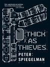 Thick as Thieves (eBook)